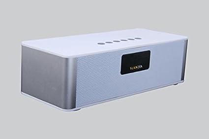 Slanzer SZS-BT001 Wireless Speaker
