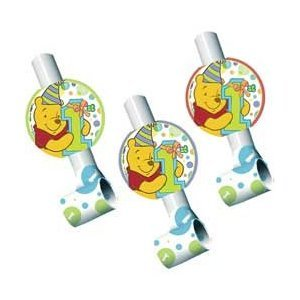 Winnie The Pooh Favors