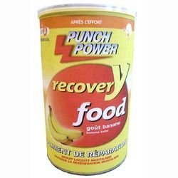 Nutrition Endurance   RecoverY food