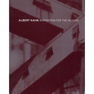 Albert Kahn: Inspiration for the modern