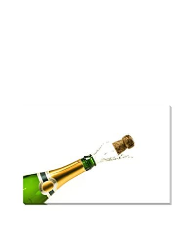 Pop! Giclee On Canvas