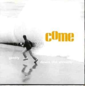 Gently Down the Stream [Vinyl LP]