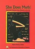 SHE DOES MATH