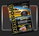 The Glosser Microfiber Detailing Wipes 5-pack