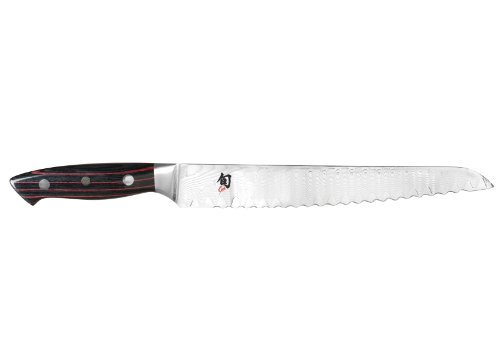 Shun Reserve Nd0705 Bread Knife, 9-Inch