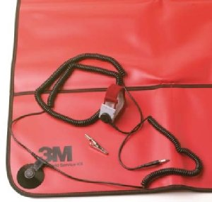 3M Portable Field Service Kit, 8501, Portable, 2' X 2'