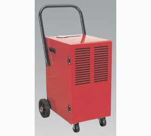 Sealey 50 litre Dehumidifier