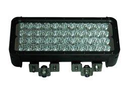 Led Light Emitter - 40 Leds - 120 Watts - 1300'L X 180'W Spot Beam - 9-42Vdc - 7200 Lumen(-White-Spo