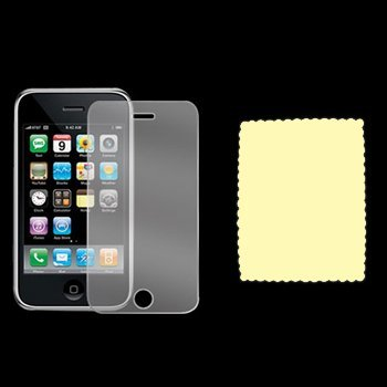 Apple Iphone 4 4g Screen Protector Clear Full Body Front + Back Protection
