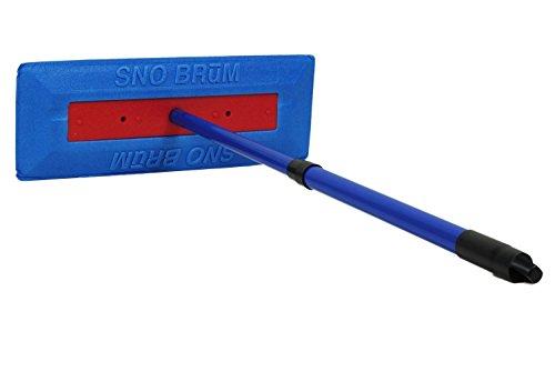 Car Snow Brush Snobrum Shovel Brum Sno Broom Rake Sweep
