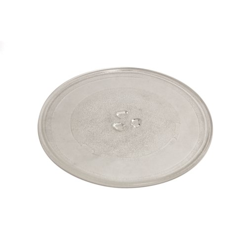 Cookworks Am820Cpj Eg820Cpt Em820C Microwave Turntable Glass Plate 254Mm 10