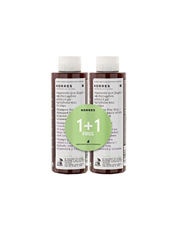 1-1-set-korres-shampoo-almond-and-linseed