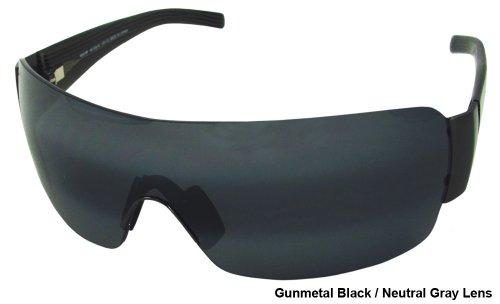 5ba2c5f7cc3 Sunglasses Online Onsale  Budget MAUI JIM - HONOLULU POLARIZED ...