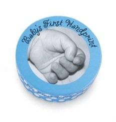 Mud Pie - Boys 1st Handprint Kit - 1