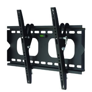 PLB118S Universal 26″-37″ TV Wall Bracket Tilt and Slim