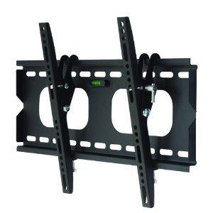PLB118S Universal 26″-37″ TV Wall Bracket Tilt and Slim