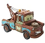 Disney's Pixar Cars - Character Car - Mater the Tow Truck