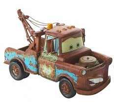 CARS MATER - 1