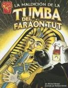 La maldici n de la tumba del Fara n Tut (Historia Gr ficas) (Spanish Edition)
