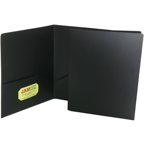 File Amp Folder Accessories Black Heavy Duty Plastic 2