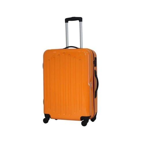 ルコックスポルティフ スーツケース レンヌ 67cm ブラック