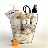 Cain & Able Collection Doggie Spa Pack, Peppermint