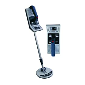 American Hawks Simple Metal Detector View Meter
