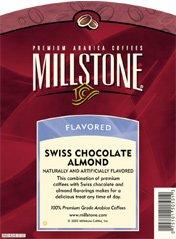 Millstone Coffee Swiss Chocolate Almond 5lb bag of Beans