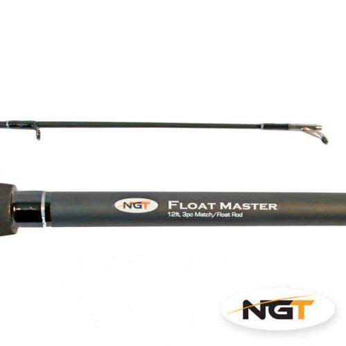 Floatmaster 12' 3 Piece Coarse Fishing Rod.