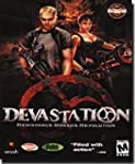 Devastation (Jewel Case)