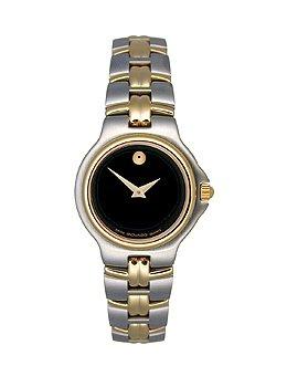 Movado Women's Olympian Watch #0601926 - Buy Movado Women's Olympian Watch #0601926 - Purchase Movado Women's Olympian Watch #0601926 (Movado, Jewelry, Categories, Watches, Women's Watches, By Movement, Swiss Quartz)
