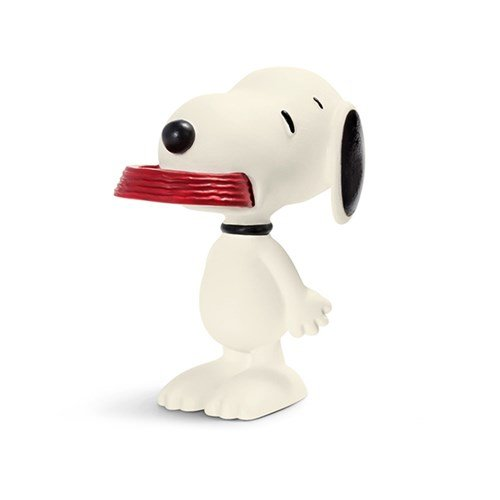 Schleich – Peanuts Snoopy with His Supper Dish als Geschenk