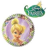 Disney Fairies Baking Cups - Standard / 50 pcs