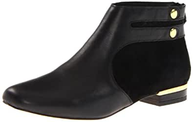 Seychelles Women's Mulberry Ankle Boot,Black,7 M US