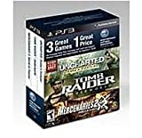 ESA Game Pack 3 in 1 (PS3 輸入版 北米)