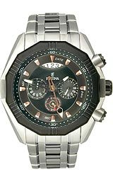 Festina Le Tour de France Chronograph Black Dial Men's watch #F16383/4