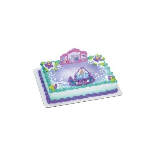 Gazebo Cake Topper