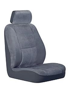 Fairfield Low Back Bucket Seatcover - Grey