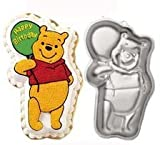 Wilton Disney's Winnie the Pooh Bear with Balloon Cake Pan (2105-3100)