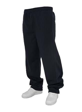 URBAN CLASSICS Sweatpants TB014B navy XS