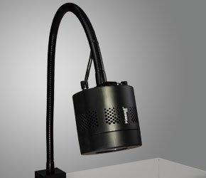 Kessil Led Light Pendant Gooseneck Clamp/Mount For A150W