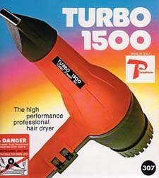 Professional Blow Dryers front-517653