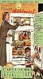 Mahlzeit. Die Andere Bibliothek (3821841664) by Visser, Margaret