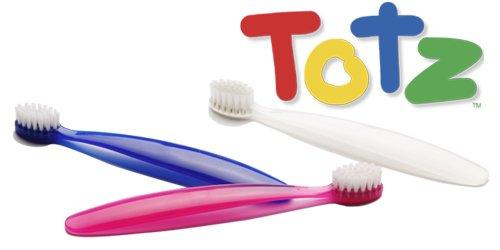 Radius Totz Toothbrush -- 6 per case. - 1