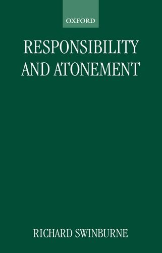 Responsibility and Atonement (Clarendon Paperbacks)