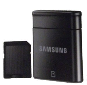 For Sale! Samsung EPL-1PREBEGXAR Galaxy Tab SD Card Reader