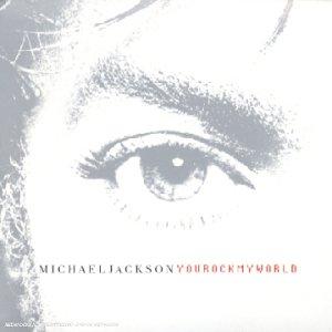 Michael Jackson - You Rock My World - Lyrics2You