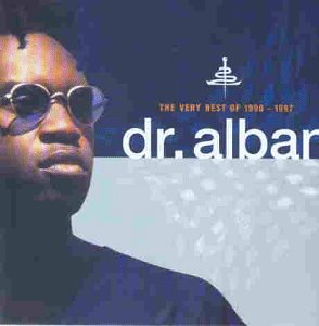 Dr. Alban - The Very Best - Zortam Music