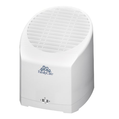 Family Care® Personal Air Purifier