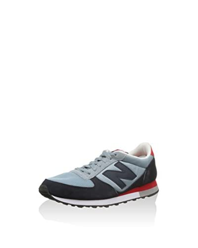 New Balance Zapatillas U430Sbr Negro / Gris / Azul